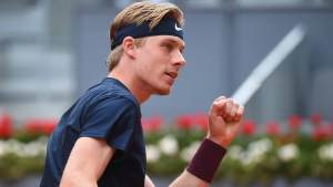 Rome Open 2021: Denis Shapovalov vs. Kamil Majchrzak Tennis Pick and Prediction