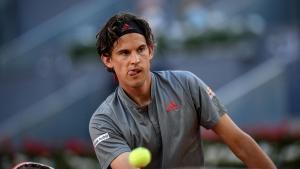 Madrid Open 2021: Dominic Thiem vs. Alex de Minaur Tennis Pick and Prediction