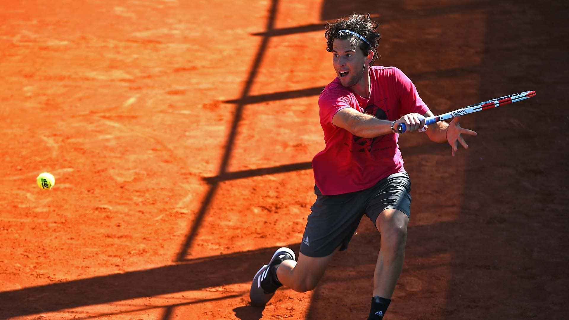 Madrid Open 2021: Dominic Thiem vs. Marcos Giron Tennis Pick and Prediction