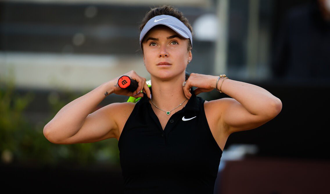 Roland Garros 2021: Elina Svitolina vs. Oceane Babel Tennis Pick and Prediction