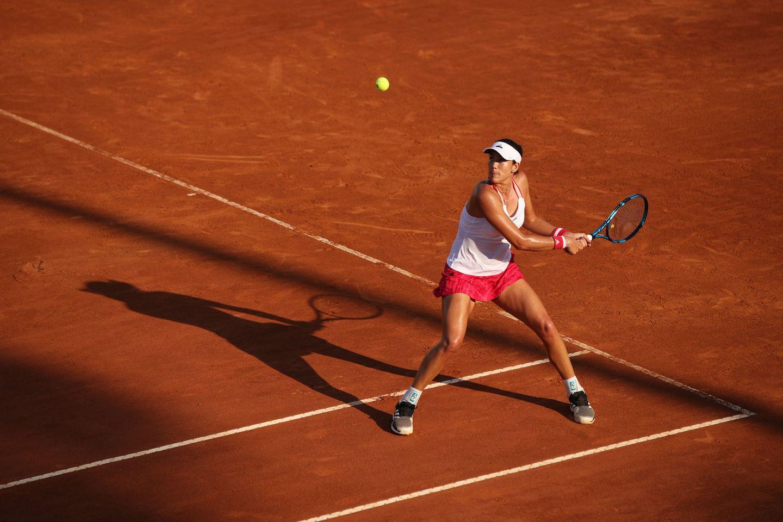 Roland Garros 2021: Garbine Muguruza vs. Marta Kostyuk Tennis Pick and Prediction