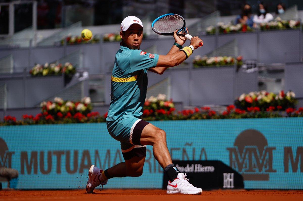Rome Open 2021: Kei Nishikori vs. Fabio Fognini Tennis Pick and Prediction