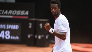 Belgrade Open 2021: Gael Monfils vs. Roberto Carballes Baena Tennis Pick and Prediction