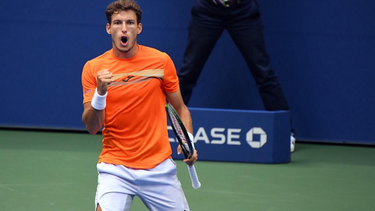 Roland Garros 2021: Pablo Carreno Busta vs. Norbert Gombos Tennis Pick and Prediction