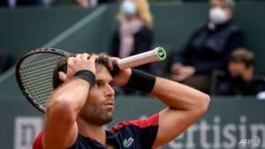 Geneva Open 2021: Pablo Andujar vs. Dominic Stricker Tennis Pick and Prediction