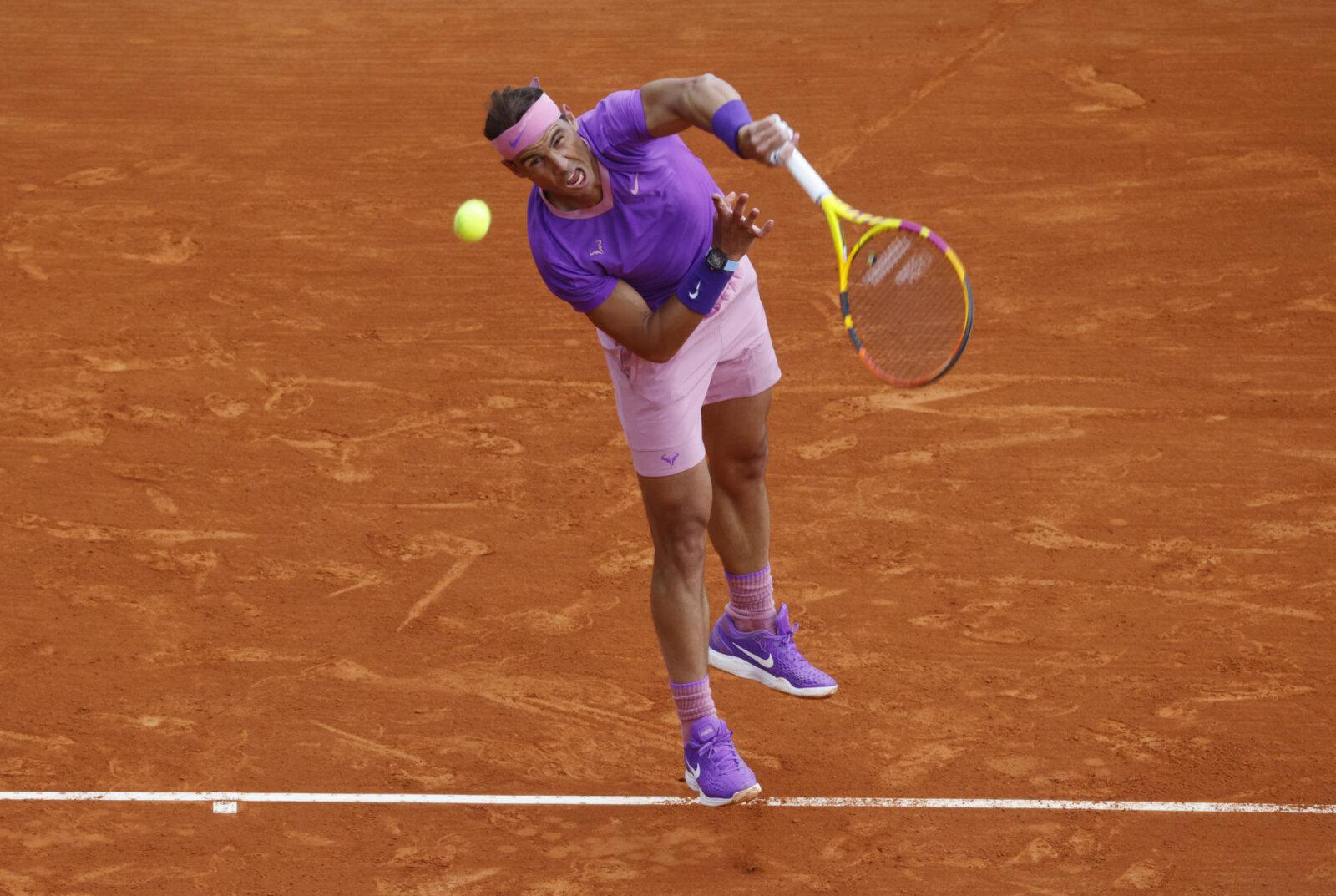 Madrid Open 2021: Rafael Nadal vs. Alexei Popyrin Tennis Pick and Prediction