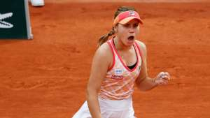 Roland Garros 2021: Sofia Kenin vs. Jelena Ostapenko Tennis Pick and Prediction