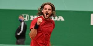 Madrid Open 2021: Stefanos Tsitsipas vs. Benoit Paire Tennis Pick and Prediction