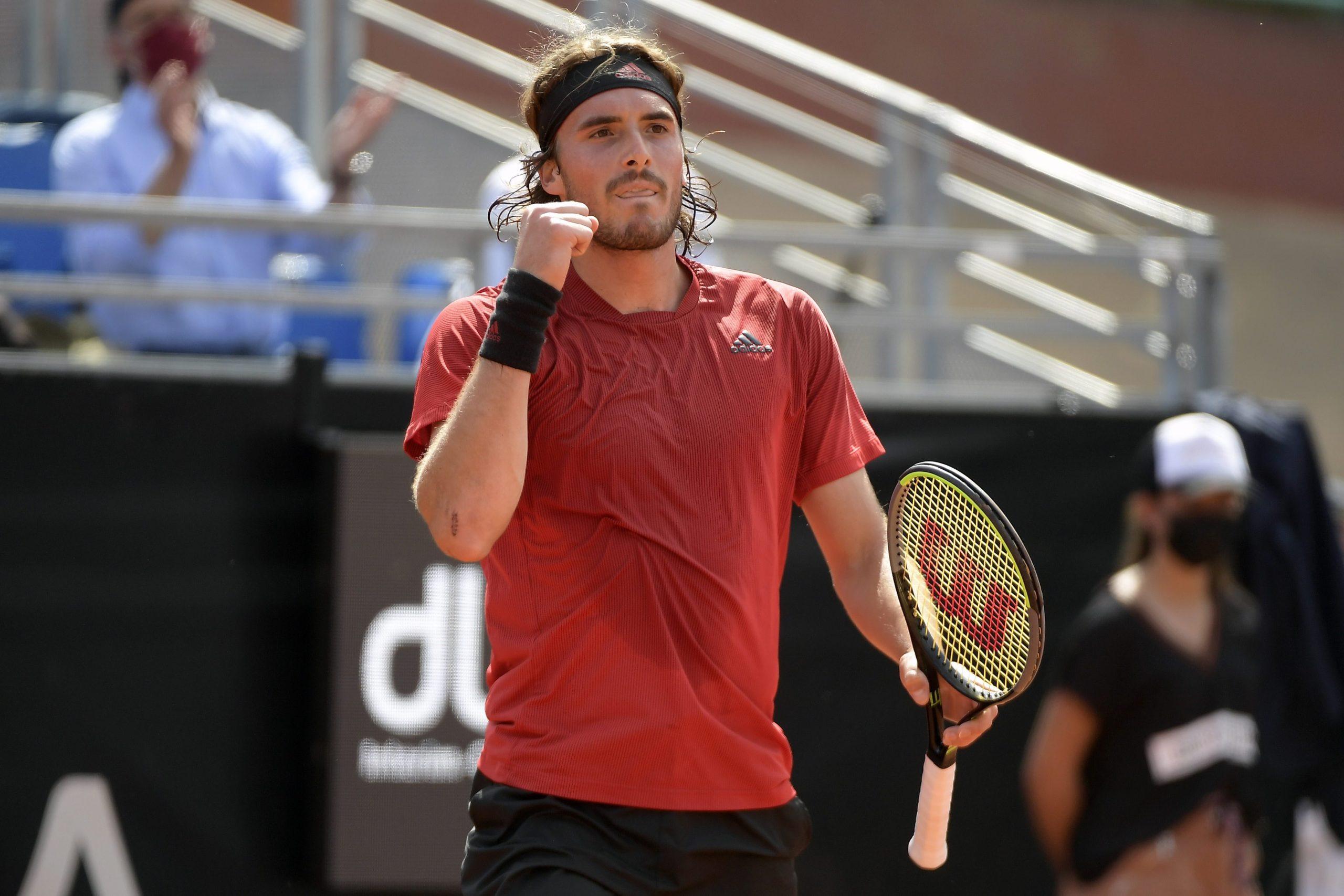 Lyon Open 2021: Stefanos Tsitsipas vs. Cameron Norrie Tennis Pick and Prediction