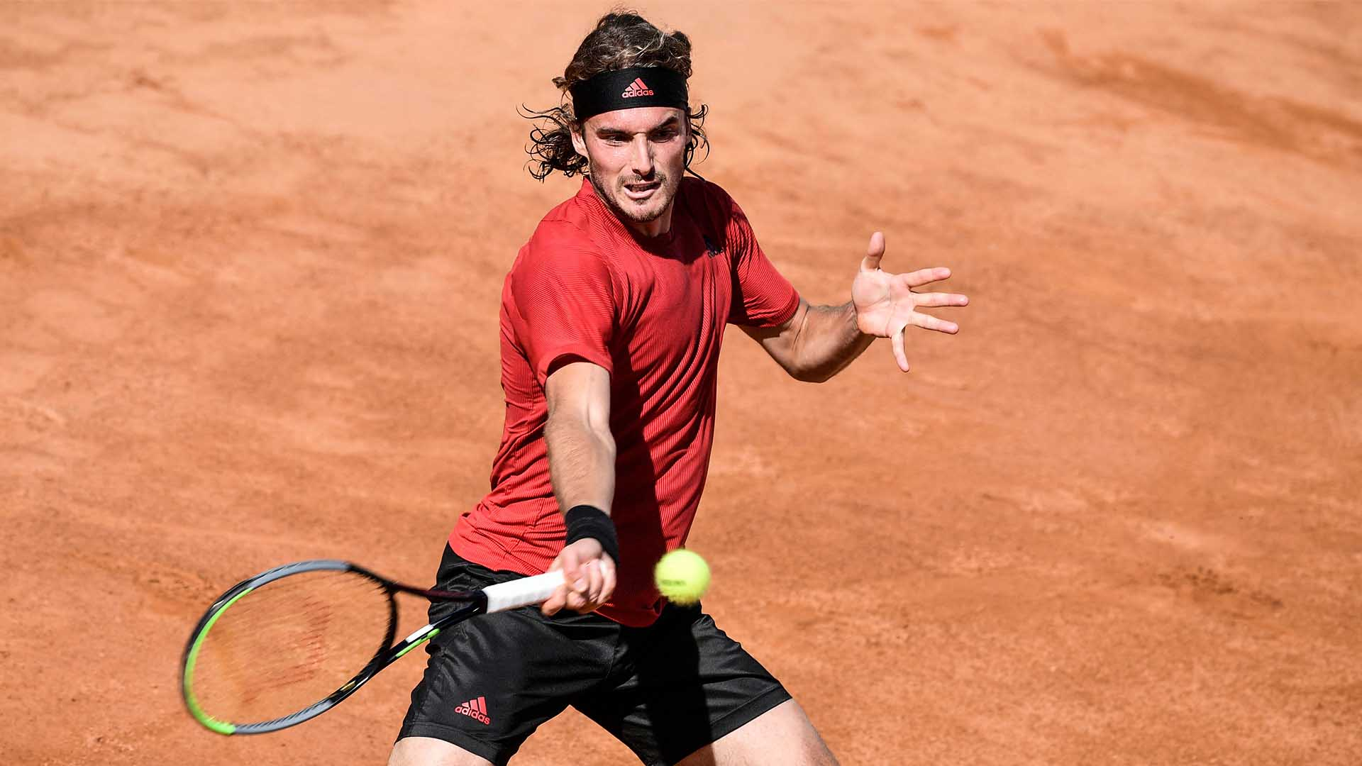 Rome Open 2021: Stefanos Tsitsipas vs. Matteo Berrettini Tennis Pick and Prediction