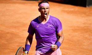 Rome Open 2021: Rafael Nadal vs. Reilly Opelka Tennis Pick and Prediction