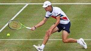 Eastbourne Open 2021: Alex de Minaur vs. Lorenzo Sonego Tennis Pick and Prediction