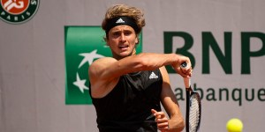 French Open 2021: Alexander Zverev vs. Alejandro Davidovich Fokina Tennis Pick and Prediction