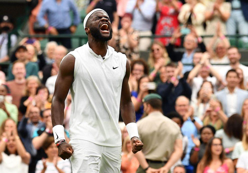 Wimbledon Championships 2021: Frances Tiafoe vs. Vasek Pospisil Tennis Pick and Prediction
