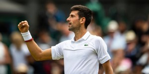Wimbledon Championships 2021: Novak Djokovic vs. Jack Draper Tennis Pick and Prediction