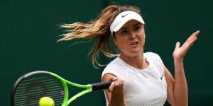 Wimbledon Championships 2021: Elina Svitolina vs. Magda Linette Tennis Pick and Prediction