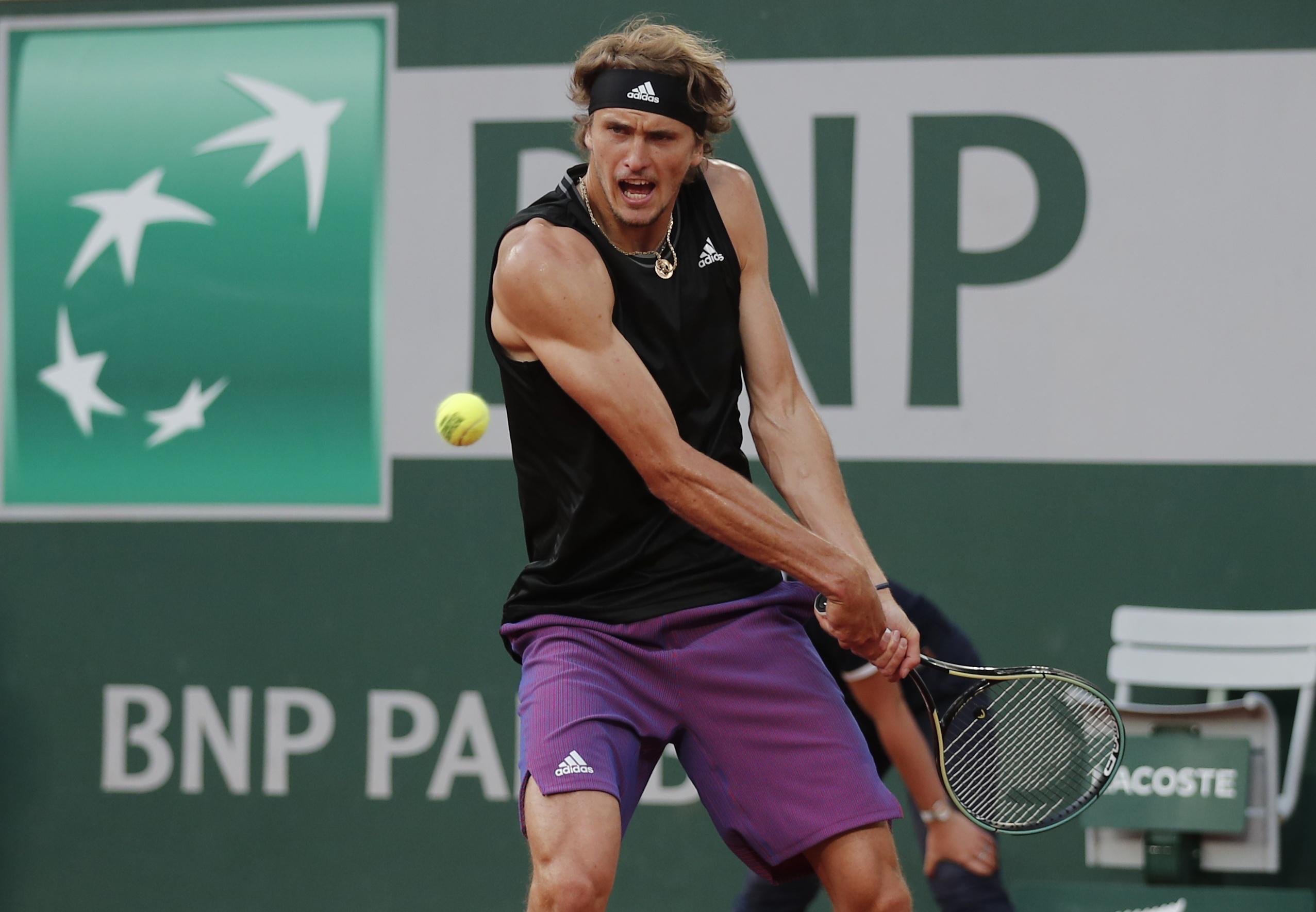 French Open 2021: Stefanos Tsitsipas vs. Alexander Zverev Tennis Pick and Prediction