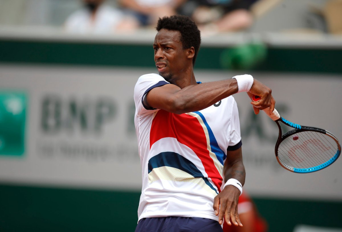 Wimbledon Championships 2021: Gael Monfils vs. Christopher O'Connell Tennis Pick and Prediction