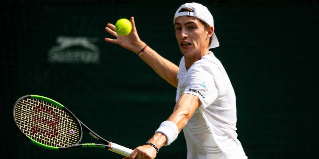 Wimbledon Championships 2021: Ugo Humbert vs. Nick Kyrgios Tennis Pick and Prediction