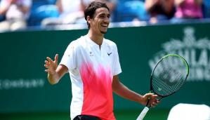Eastbourne Open 2021: Lorenzo Sonego vs. Max Purcell Tennis Pick and Prediction