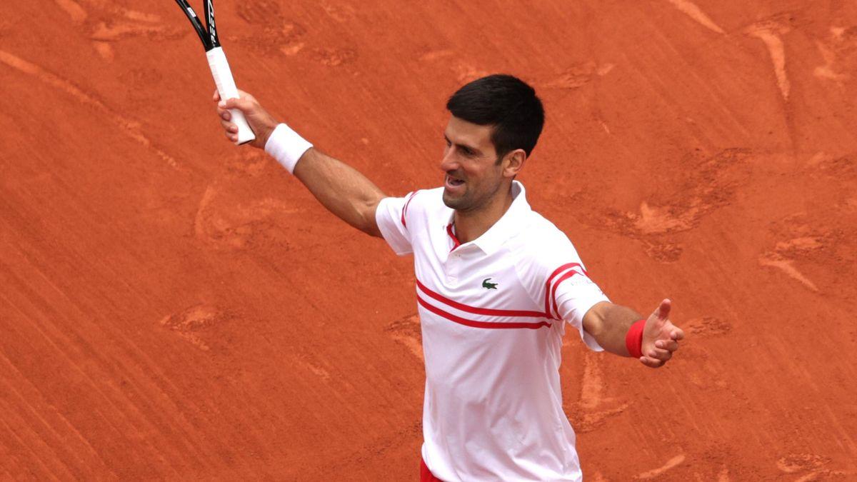 French Open 2021: Novak Djokovic vs. Matteo Berrettini Tennis Pick and Prediction