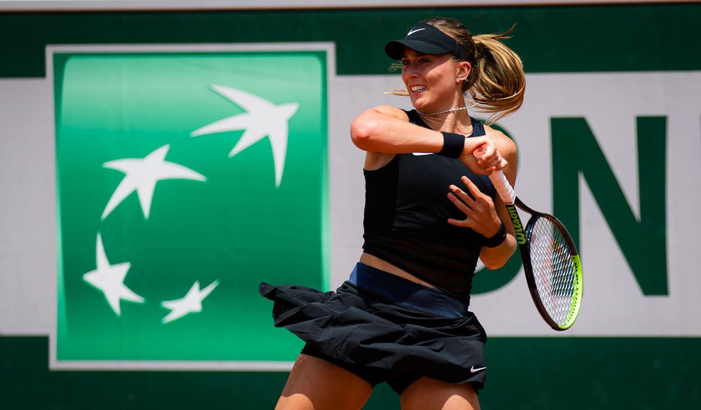 French Open 2021: Paula Badosa vs. Tamara Zidansek Tennis Pick and Prediction