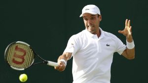 Wimbledon Championships 2021: Roberto Bautista Agut vs. Miomir Kecmanovic Tennis Pick and Prediction