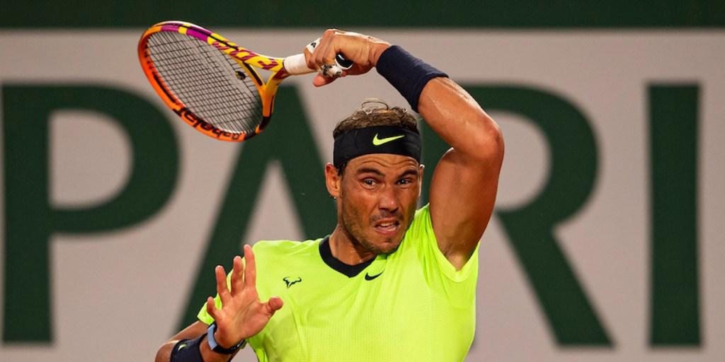 French Open: Rafael Nadal vs. Jannik Sinner Tennis Pick ...
