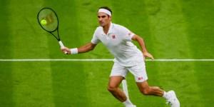 Wimbledon Championships 2021: Roger Federer vs. Richard Gasquet Tennis Pick and Prediction
