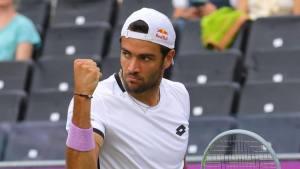 Queen's Open 2021: Matteo Berrettini vs. Dan Evans Tennis Pick and Prediction