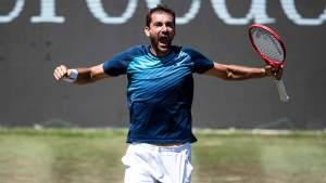 Queen's Open 2021: Alex De Minaur vs. Marin Cilic Tennis Pick and Prediction