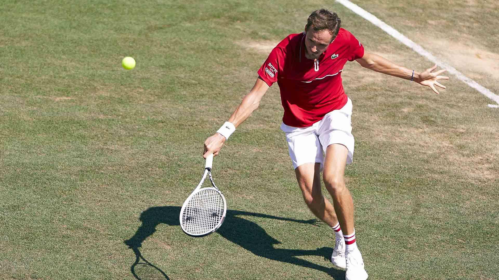 Mallorca Open 2021: Daniil Medvedev vs. Casper Ruud Tennis Pick and Prediction