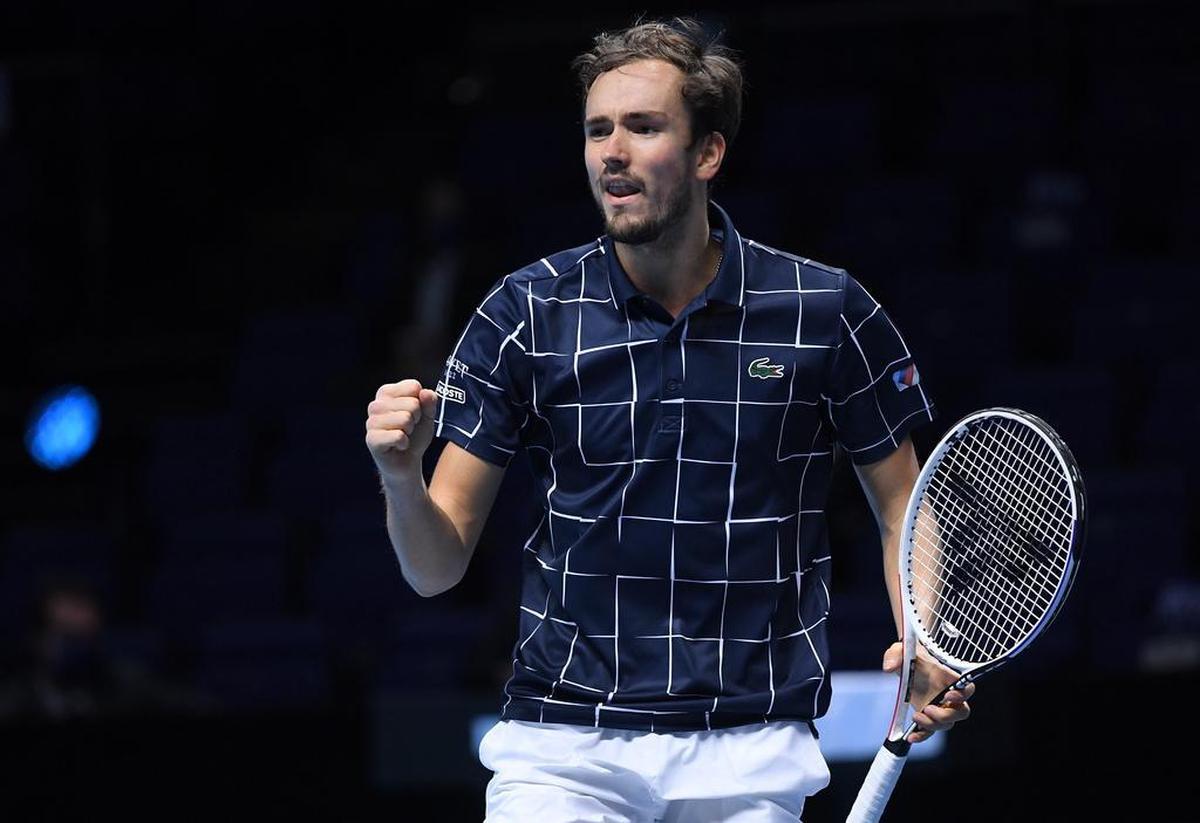 Mallorca Open 2021: Daniil Medvedev vs. Corentin Moutet Tennis Pick and Prediction