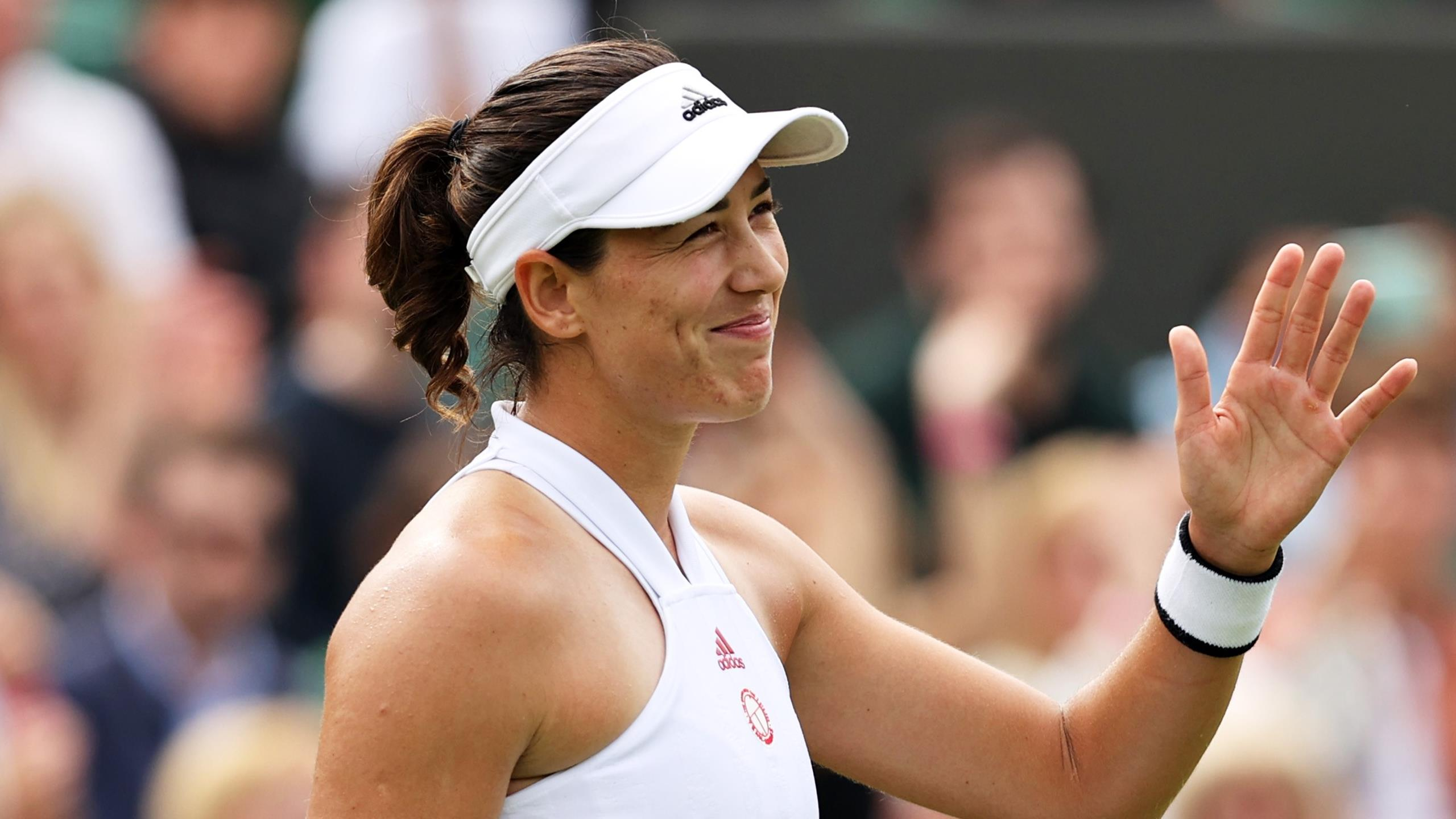 Wimbledon Championships 2021: Garbine Muguruza vs. Lesley Kerkhove Tennis Pick and Prediction