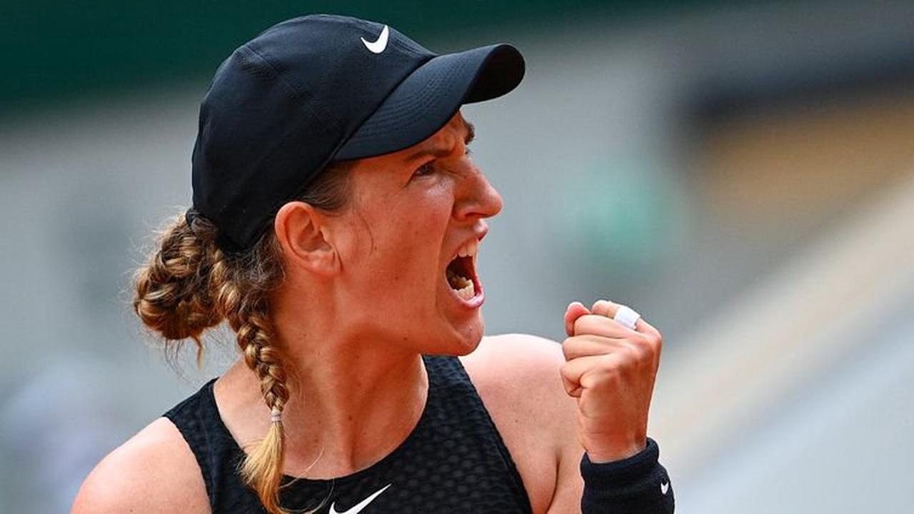 French Open 2021: Victoria Azarenka vs. Anastasia Pavlyuchenkova Tennis Pick and Prediction