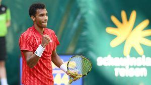 Halle Open 2021: Felix Auger-Aliassime vs. Marcos Giron Tennis Pick and Prediction