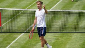Hall of Fame Open 2021: Peter Gojowczyk vs Jenson Brooksby Tennis Pick and Prediction