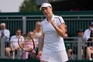 Wimbledon Championships 2021: Anastasia Pavlyuchenkova vs. Karolina Muchova Tennis Pick and Prediction