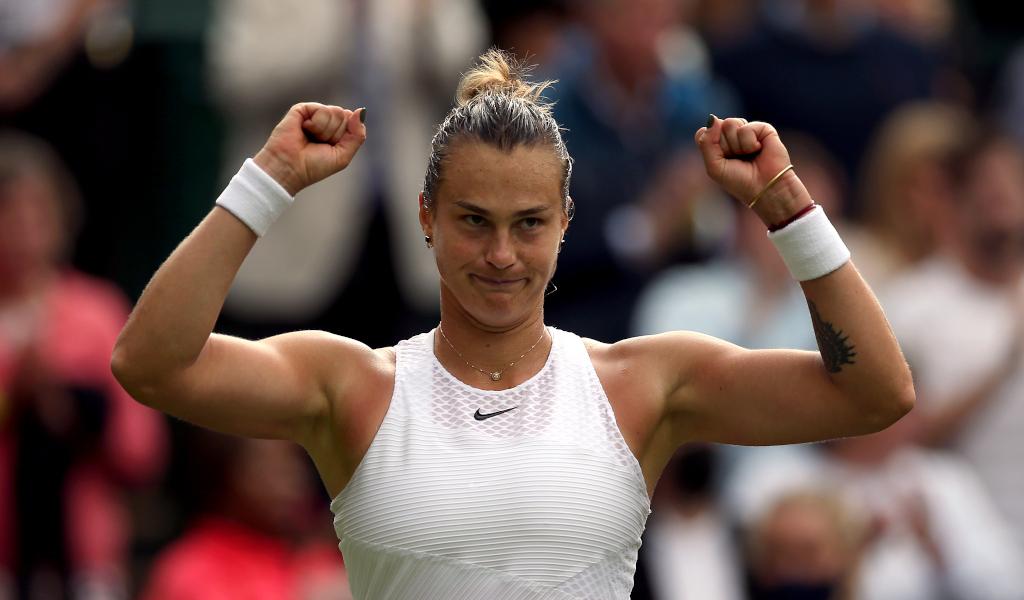Wimbledon Championships 2021: Aryna Sabalenka vs. Maria Osorio Tennis Pick and Prediction