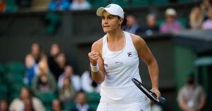 Tokyo 2020 Olympics: Ashleigh Barty vs. Sara Sorribes Tormo Tennis Pick and Prediction
