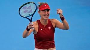 Tokyo 2020 Olympics: Belinda Bencic vs. Marketa Vondrousova Tennis Pick and Prediction