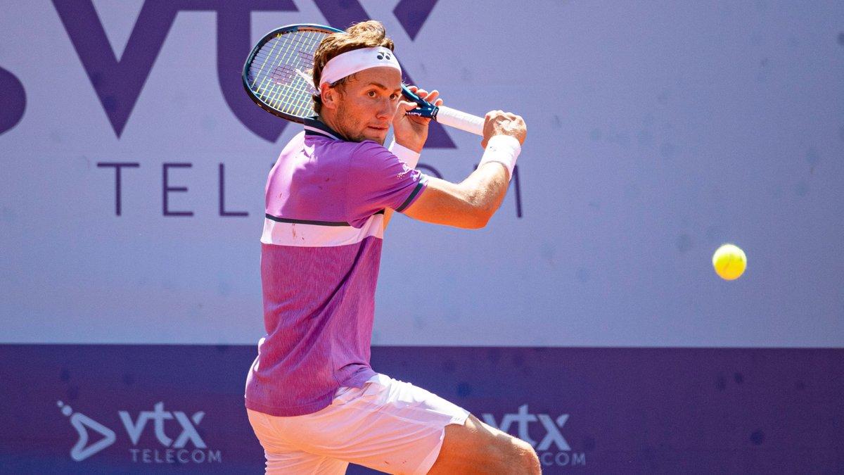 Gstaad Open 2021: Casper Ruud vs. Hugo Gaston Tennis Pick and Prediction