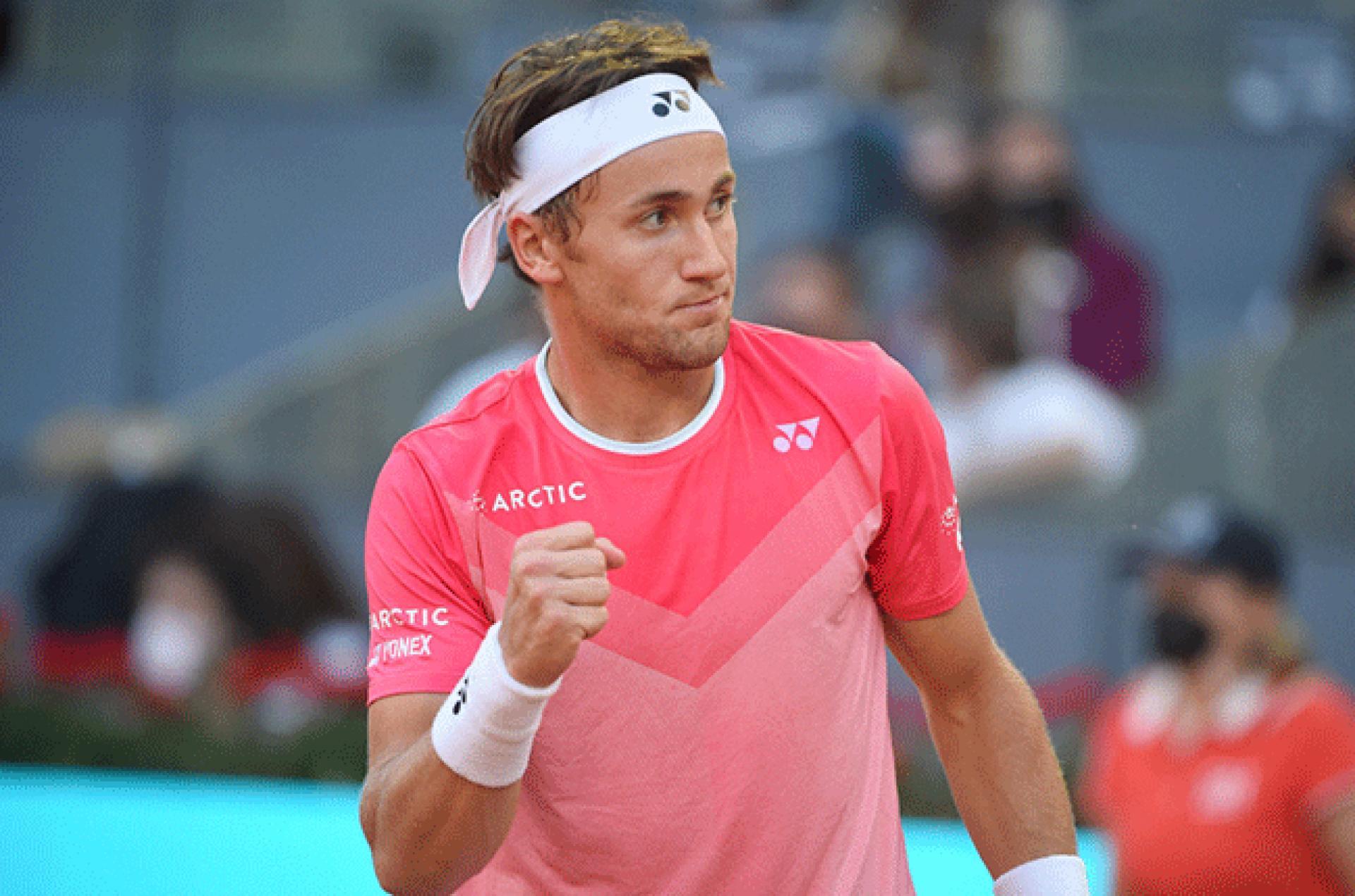 Gstaad Open 2021: Casper Ruud vs. Vit Kopriva Tennis Pick and Prediction