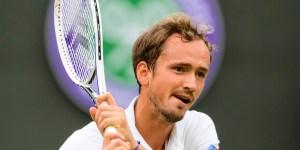 Wimbledon Championships 2021: Daniil Medvedev vs. Marin Cilic Tennis Pick and Prediction