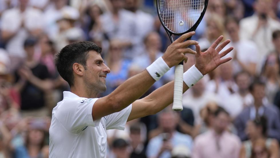 Wimbledon Championships 2021: Novak Djokovic vs. Marton Fucsovics Tennis Pick and Prediction