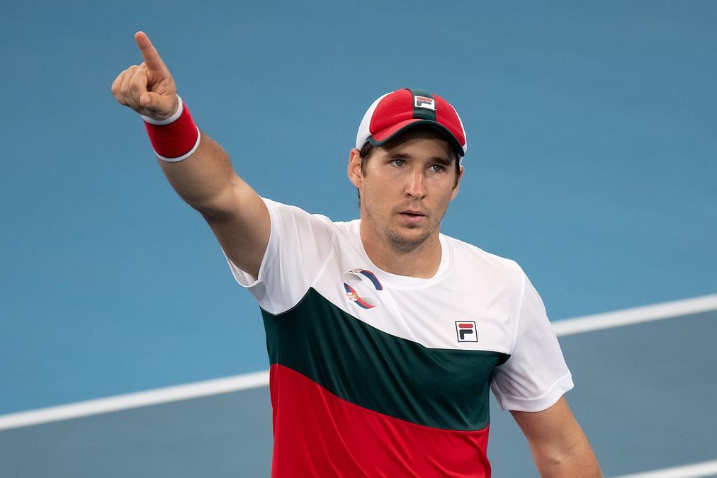 Hamburg Open 2021: Dusan Lajovic vs. Lucas Pouille Tennis Pick and Prediction