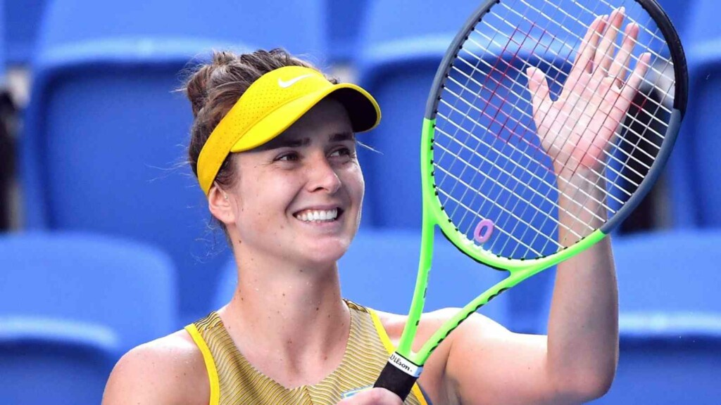 Tokyo 2020 Olympics: Elina Svitolina vs. Elena Rybakina Tennis Pick and Prediction