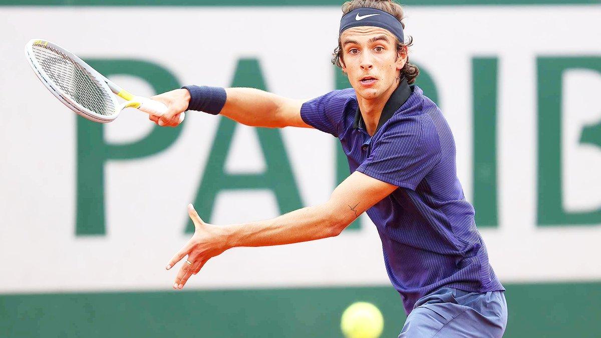 Swedish Open 2021: Lorenzo Musetti vs. Henri Laaksonen Tennis Pick and Prediction