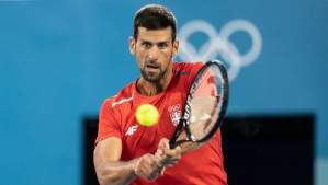 Tokyo 2020 Olympics: Novak Djokovic vs. Hugo Dellien Tennis Pick and Prediction