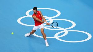 Tokyo 2020 Olympics: Novak Djokovic vs. Jan-Lennard Struff Tennis Pick and Prediction